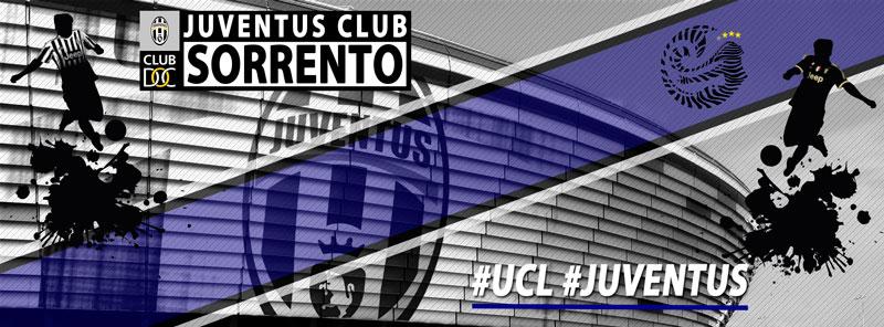 Juventus - Dinamo Zagabria